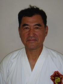 Iijima Toshio