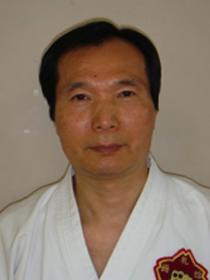 Honda Yoshiyuki