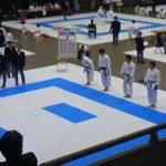Tokyo Karate tournament