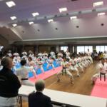 第39回 沖縄空手道剛柔流尚礼会 空手道大会