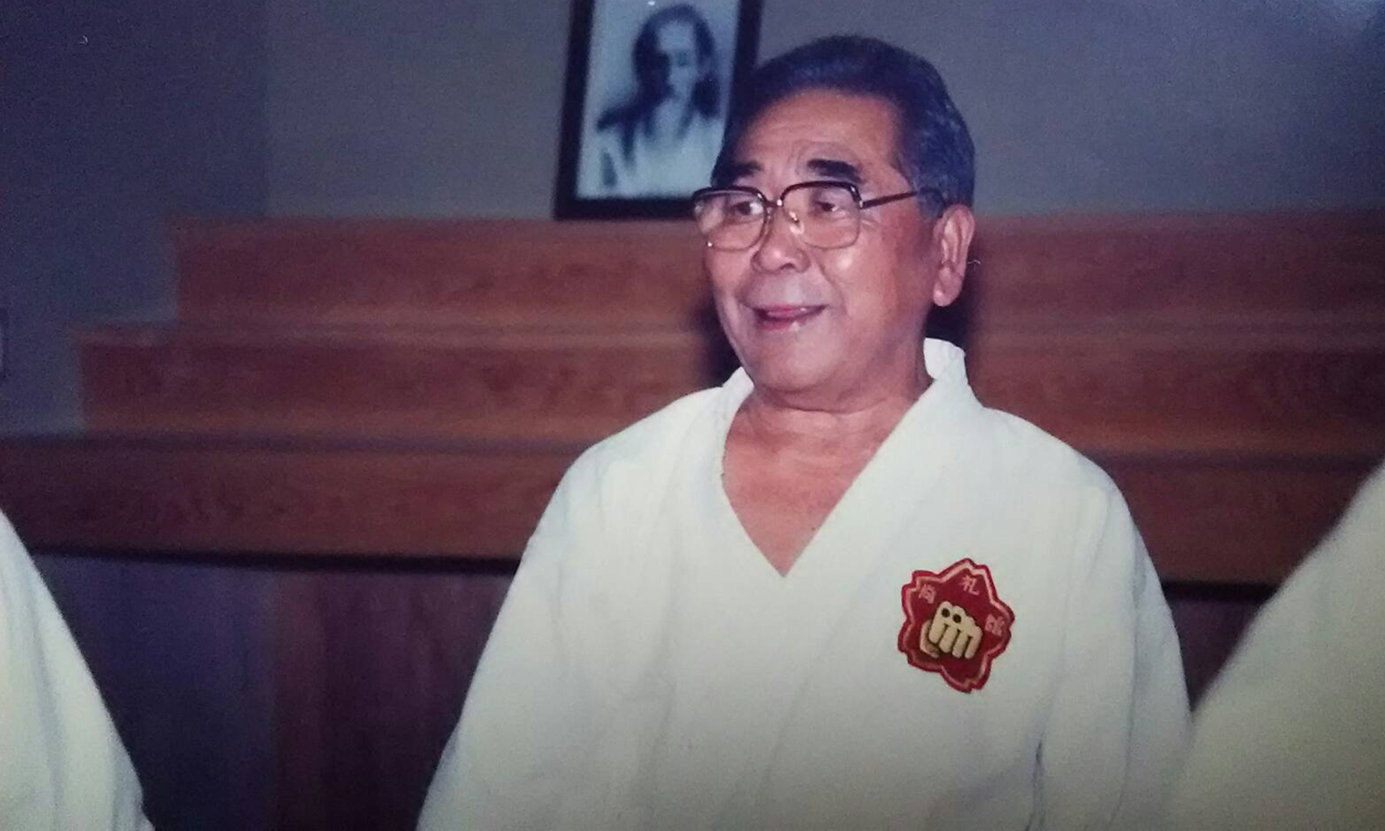 A look into the past – a video of Master Toguchi at the Nakano Shoreikan Dojo (from MX TV)